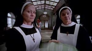 No fun nuns