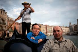 Idiot abroad 3